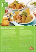 Mission Kids Mexican Cookbook - Page 4