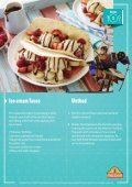 Mission Kids Mexican Cookbook - Page 7