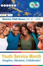 iD7020News MAY 1 2016