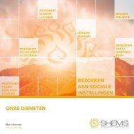 SHEMS - Onze Diensten
