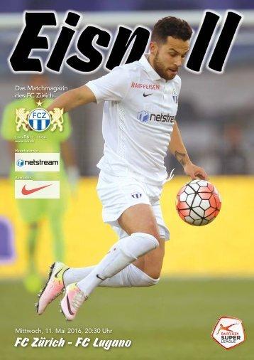 FC Zürich - FC Lugano