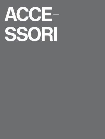 tabela GSI_ACCESSORI