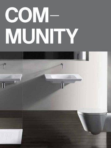 tabela GSI_COMMUNITY