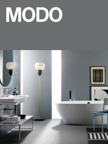 tabela GSI_MODO