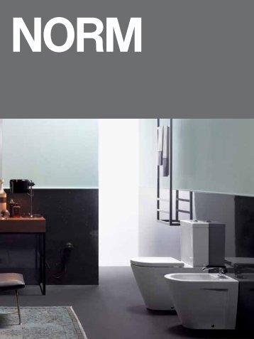 tabela GSI_NORM