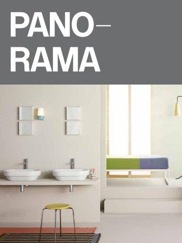 tabela GSI_PANORAMA