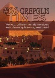 Grepolis Times 66