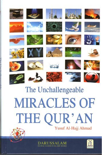 Miracles of the Qur'an