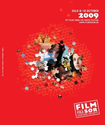 av Ciro Guerra En episk road-movie i eselfart fra ... - Klapp Media
