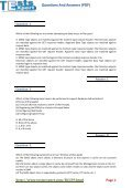 TestsExpert BCCPP Guaranteed PDF Study Material - Page 2