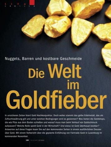 PDF, 2,2Mb - Geld fir Gold