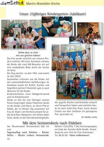 Gemeindebriefseiten MNK Juni 2016