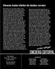 Cinedergi 56 - Page 3