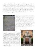 Granada LOS FÓSILES DE LA CIUDAD - Page 3