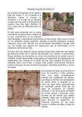 Granada LOS FÓSILES DE LA CIUDAD - Page 7