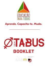 [EPT] - Booklet Sem Tabus