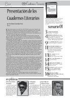cuadernillo literario 01 Sala de Togas - Page 2