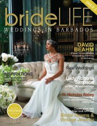 brideLIFE Issue 3