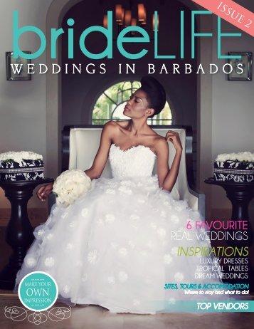 brideLIFE Issue 2