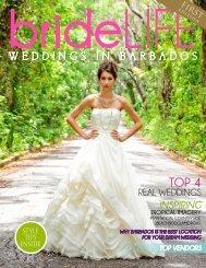 brideLIFE - Weddings in Barbados Issue 1