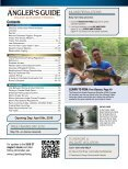 ANGLER'S GUIDE - Page 3