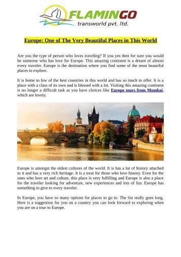 Classic Tours Travels Mumbai Contact Number