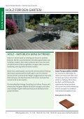 WOOD BOOK No.4 - Frühjahr / Sommer 2016 - Seite 2