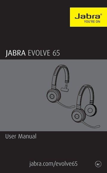 jabra storm user manual en rh yumpu com Online User Guide Online User Guide