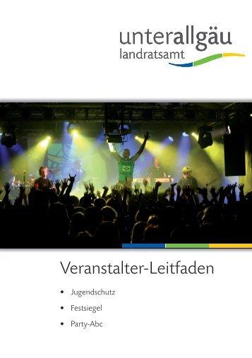 Veranstalter-Leitfaden-Landesamt-MN