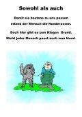 Auf den Hund gekommen - Seite 6