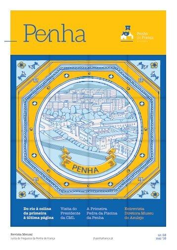 Revista Penha | maio 2016
