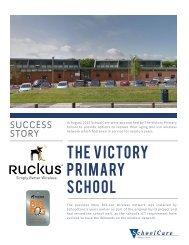 Success Story Brochure - Victory Primary School