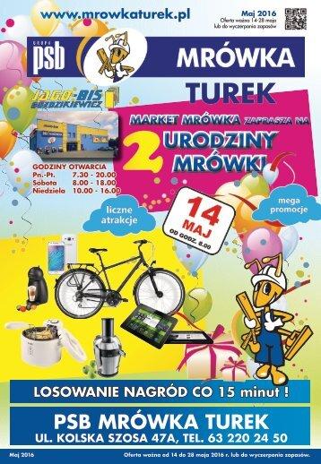 31Mrowka Turek maj 2016