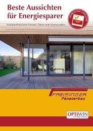 Imagefolder Freisinger Fensterbau