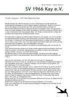 Stadionzeitung vs. Reichenhall [Schreibgeschützt] - Page 7
