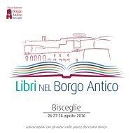Brochure presentazione LBA 2015