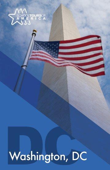 Washington, DC Parent Brochure