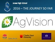Ag Vision Booklet
