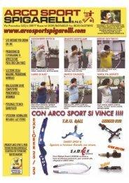 N° 1 del 2007 - FITArco
