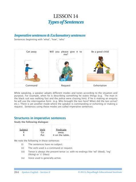 SpokenEnglish-Sec2-Lesson14 Job Information Lesson on job bible,