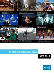 AFP 2015