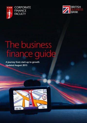 finance guide