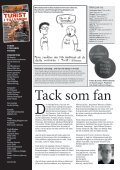 Turist i tillvaron fanzine 1 - Page 3