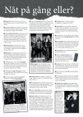 Turist i tillvaron fanzine 1 - Page 6