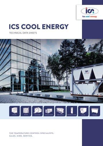 ICS COOL ENERGY