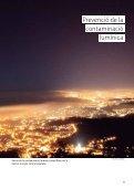 Prevenció de la contaminació lumínica - Page 3