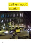 Prevenció de la contaminació lumínica - Page 4