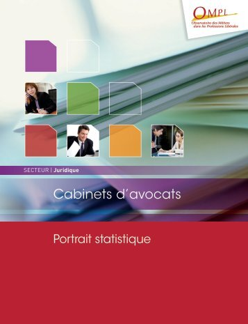 Cabinets d'avocats