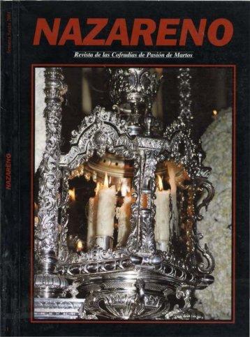 2001_RevistaNazareno