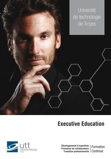 Executive Éducation